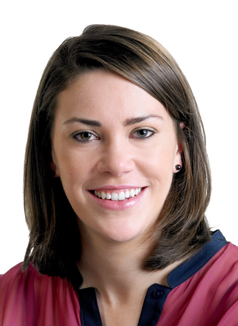 Dr. Una Lally