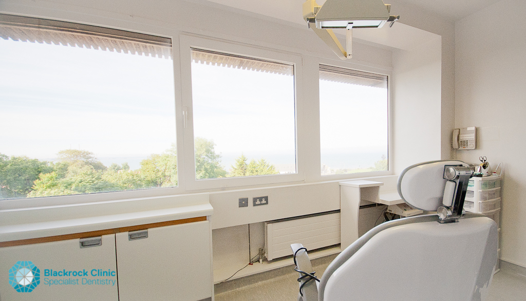 One of our Dental Suites at Blackrock Clinic