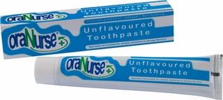 OraNurse toothpaste