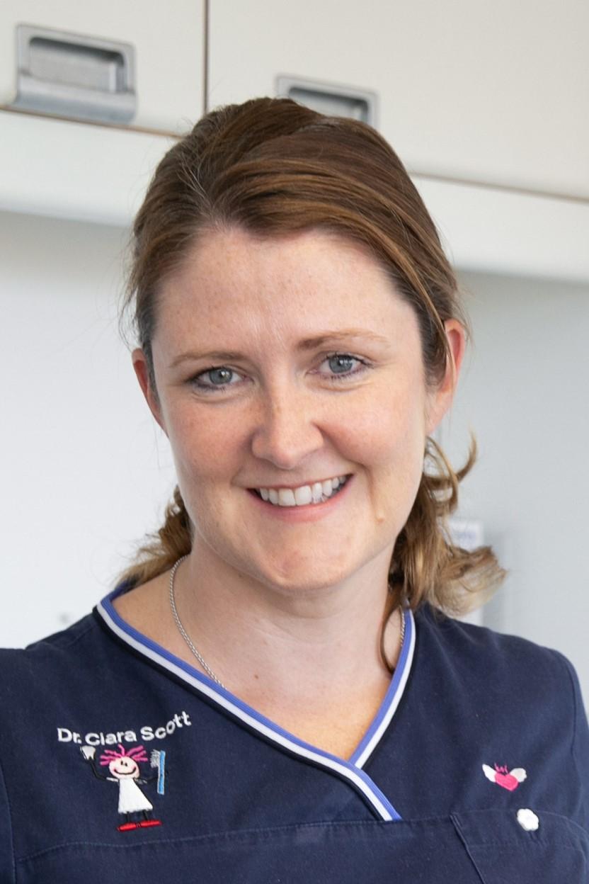 Dr. Ciara Scott